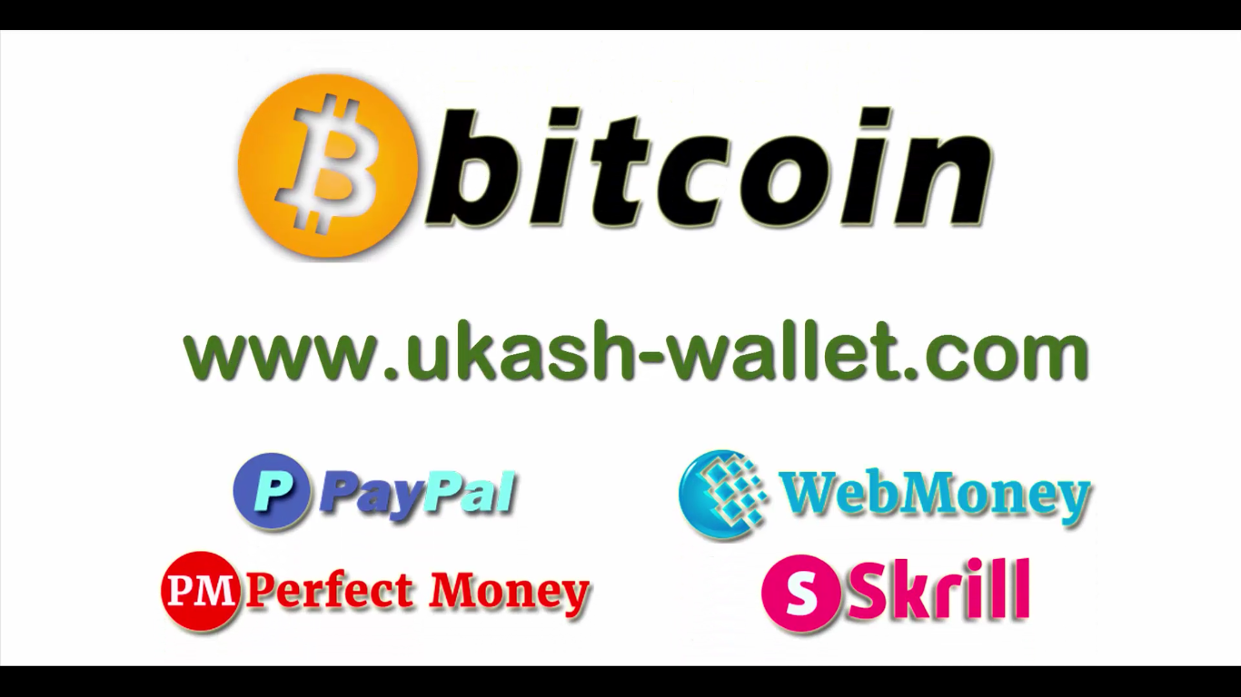 Exchange Bitcoin instantly to PayPal, Skrill, Perfect Money, Webmoney.  Paysafecard, LTC, ETH accept.