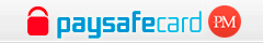 Paysafecard to Perfect Money instantly