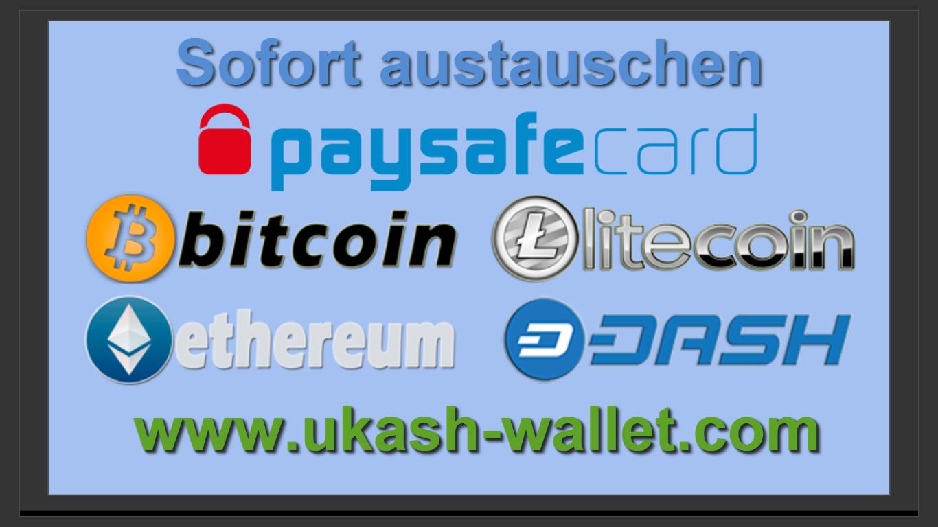 Wird das Bitcoin austauschen