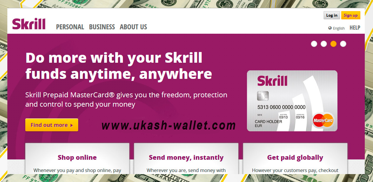 What is Skrill (Moneybookers)? How to exchange Paysafecard to Skrill EUR, Skrill USD?
