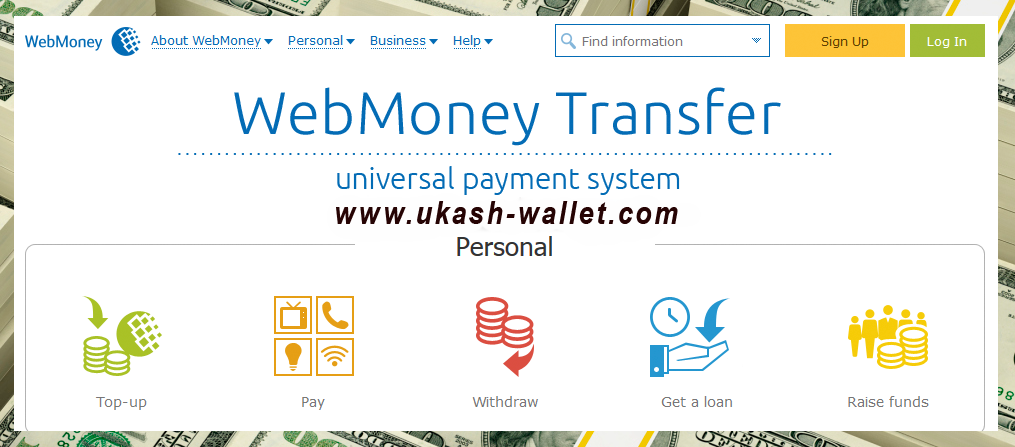 What is Webmoney? How to exchange Paysafecard to Webmoney?